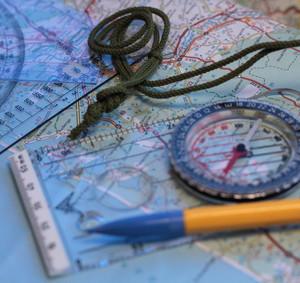 Mesure topographique