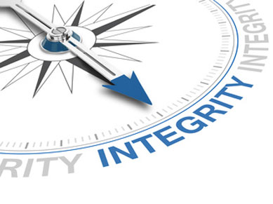 Integrity Honesty Openness - Integrity Honesty Openness