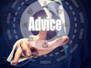 Advice - Advice