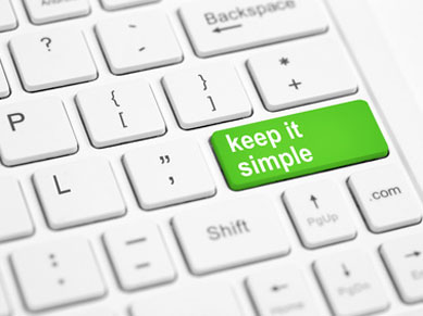 Clear & Simple - Clear & Simple